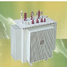 河北国普SH15-M密封式非晶合金电力变压器生产厂家变压器报价变压器容量