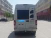 安徽依维柯b型自动挡房车厂家便宜卖