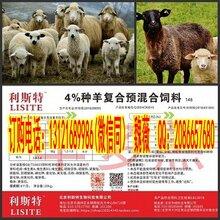 母羊专用预混料,母羊饲料,母羊专用饲料生产批发