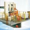 陕西中冶液压砌块成型机西安蒸压粉煤灰砖设备厂家