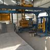 黄南中冶无托盘包装机海南托盘转运蒸压砖垛包装机组报价/厂家