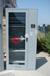 配電房安全工具柜格局布置led屏安裝