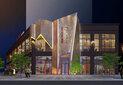 郑州音乐主题餐厅装修哪家公司好图片