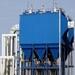 供青海玉树中央除尘器和互助工业除尘器