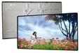 供应哈尔滨户外广告机高亮屏友达液晶屏65寸户外充电桩广告屏