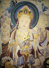 贵州兴义敦煌壁画快速交易图片