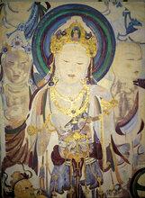 贵州贵阳敦煌壁画免费鉴定交易出手图片