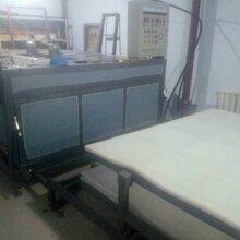 玻璃夹胶炉价格,单层EVA玻璃夹胶炉厂家,潍坊华跃重工科技有限公司图片