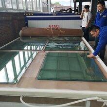 夹胶炉,夹层玻璃设备,玻璃夹胶炉,潍坊华跃重工科技竞博国际图片