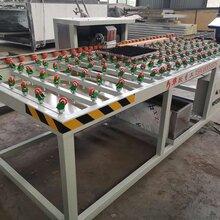 生产优质玻璃磨边机厂家华跃潍坊华跃重工科技有限公司图片