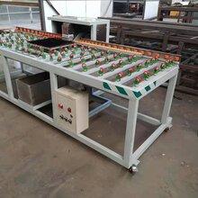 效果好的玻璃磨边机直供,潍坊华跃重工科技竞博国际图片