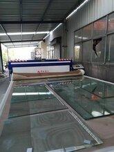 夹胶炉价格,玻璃磨边机报价,玻璃上片台厂家,夹胶设备,潍坊华跃重工科技竞博国际图片