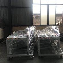 山东玻璃磨边机厂家,华跃报价直销,潍坊华跃重工科技竞博国际图片