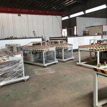 买质量好的玻璃磨边机就上潍坊华跃重工科技竞博国际图片