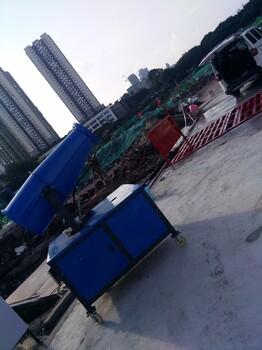 江津建筑工地全自动喷雾机
