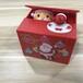 兒童創意玩具存錢罐出口儲蓄罐吃錢狗吃錢偷錢貓小孩禮品玩具