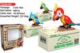 創意兒童禮品出口禮品存錢罐系列禮品玩具小孩發聲