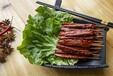 杭州杭州尋鴨翁是品有限公司休閑零食炭燒鴨肉串總代直銷