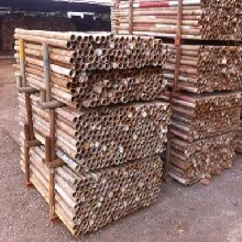 供青海大通钢管租赁和玉树钢管出租特点