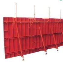 青海西宁6015钢模板或格尔木3015钢模板报价图片
