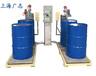 油墨罐装定量计量式灌装机