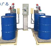 灌装机械自动设备图片