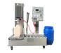 活塞立式半自动化液体灌装机