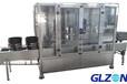 涂料定量灌装机,25升全自动液体灌装机