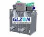气流式石粉包装机,耐火材料包装机