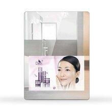 22寸智能魔镜Android防水防雾智能家居化妆卫浴镜子可定制