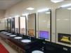 鏡面廣告機智能魔鏡電容觸摸一體機健身魔鏡觸摸屏鏡子顯示器