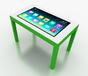 43寸智能茶几电容触摸茶几触控一体机互动触控桌点餐游戏洽谈桌