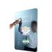 22寸鏡面廣告機人體感應鏡面顯示屏安卓觸摸一體機鏡面一體機