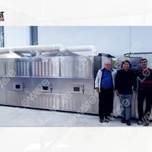 广西五谷杂粮烘烤设备厂家供应图片