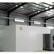 油茶籽烘干设备-空气能热泵设备厂家图片
