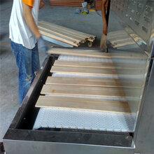 微波木片方木条烘干设备