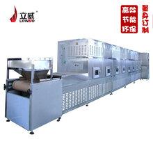 环保节能型微波碳化硅干燥设备