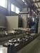 日本倉敷鏜銑加工中心KBT-15DX剛到展廳