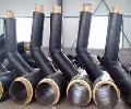 苏州虎丘环氧煤沥青防腐钢管螺旋钢管供应商