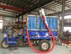 福州水稻抽粮机个把小时20吨粮站用的快速吸水稻机