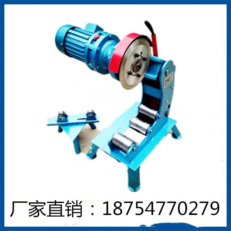 镀锌管切割机厂家直销电动液压切管机低价销售