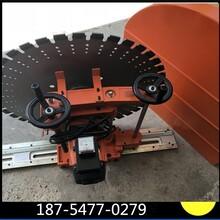 墻壁切割機廠家直銷洛陽直銷鋼筋混凝土切墻機混凝土鋼筋切墻機圖片