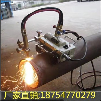 手摇式管道切割机厂家直销无需电源管道切割机管道切割机价格