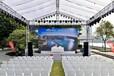 长沙舞台搭建、灯光音响、LED显示屏、桁架、空飘拱门