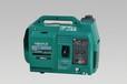 原裝日本澤藤本田汽油數碼變頻手提發電機SHX2000