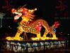 大型中秋国庆花灯灯会策划主题公园灯光节灯展灯饰造型现场制作