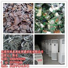 深圳镀金回收