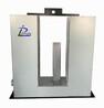 扁钢也能自动化测量厚度激光测厚仪的在线应用