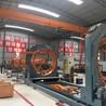 山东中建桥隧设备有限公司滚焊机弯曲中心弯箍机