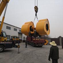 诏安县郑州哈威冲击式压路机今日报价图片